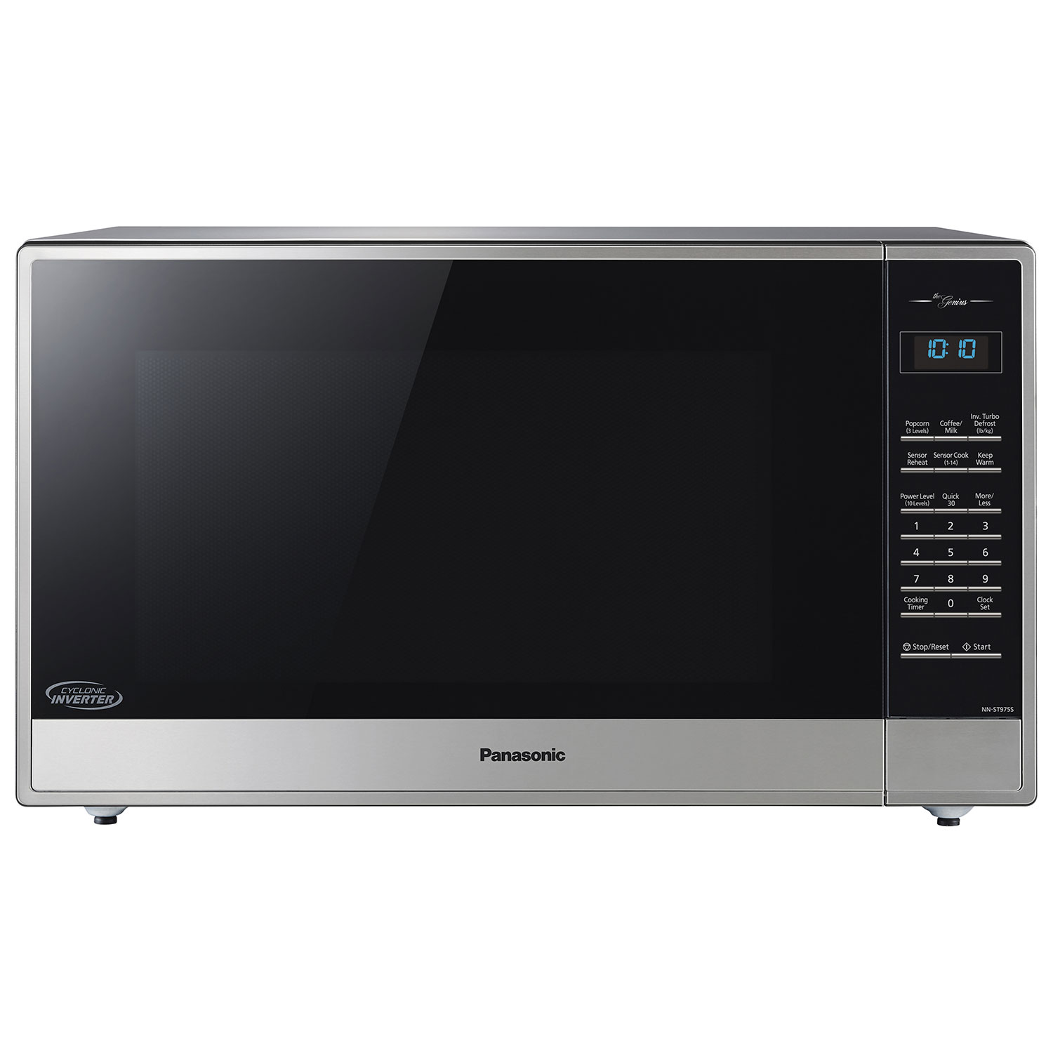 Countertop Microwaves Best Buy Canada