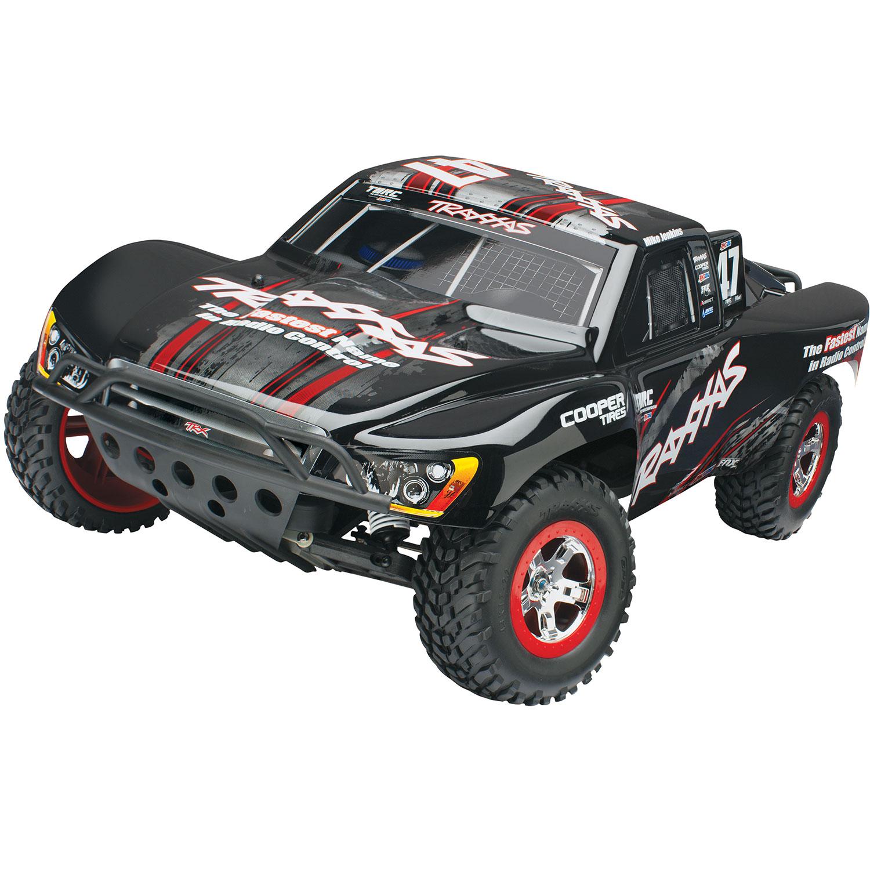 Traxxas Slash 2WD 1 10 Scale RC Truck Black RC Cars & Trucks Best Buy Canada