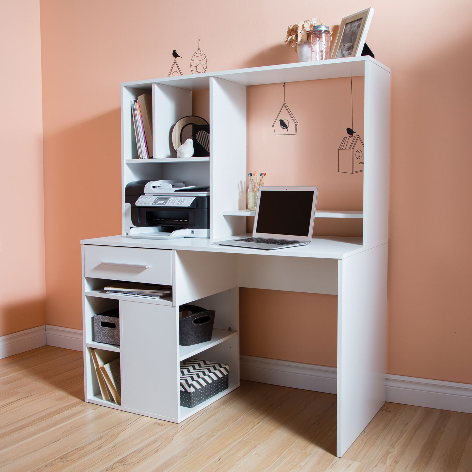 home office computer. annexe 1drawer computer desk pure white desks u0026 workstations best buy canada home office i