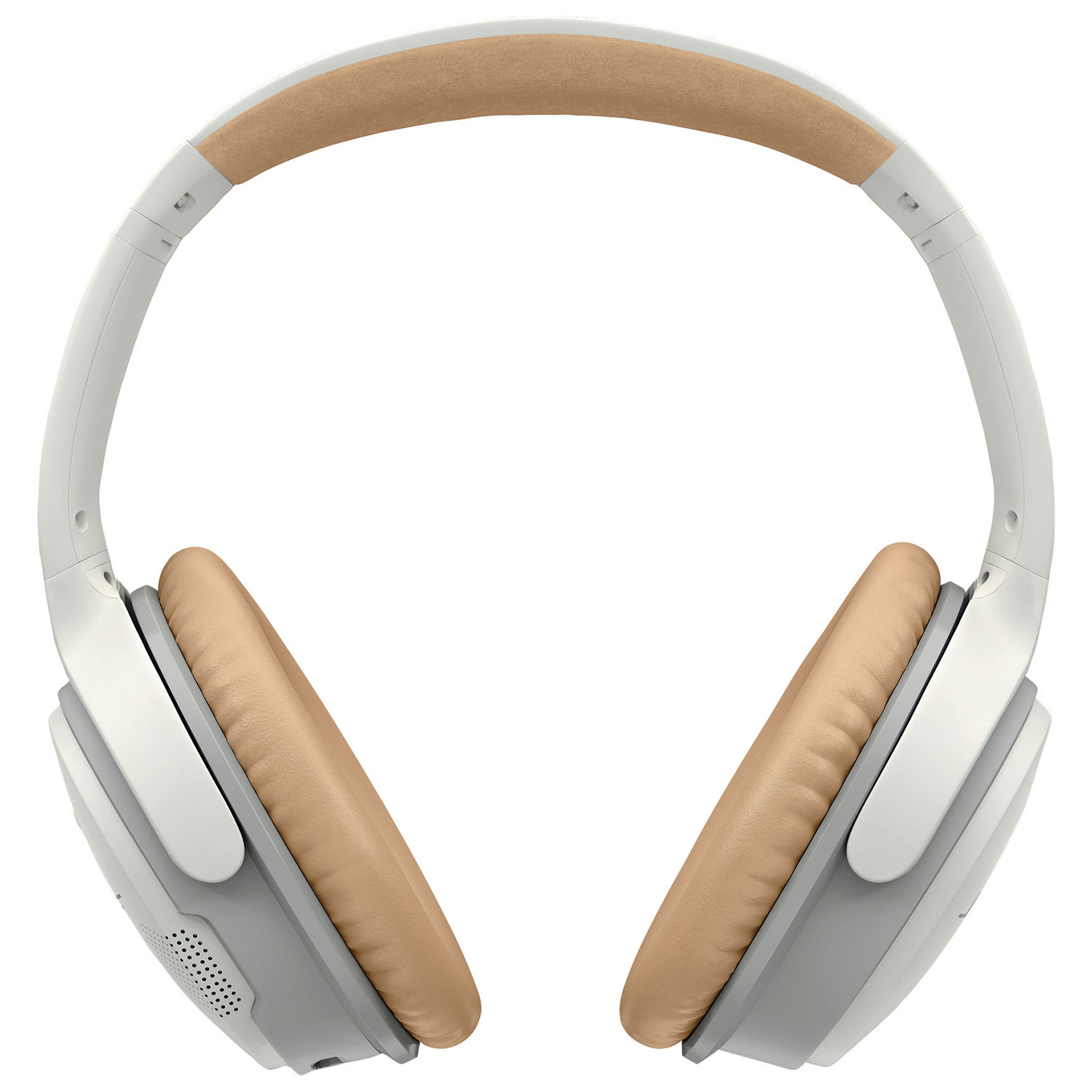 bose bluetooth headphones. bose soundlink ii over-ear wireless headphones with mic - white : best buy canada bluetooth