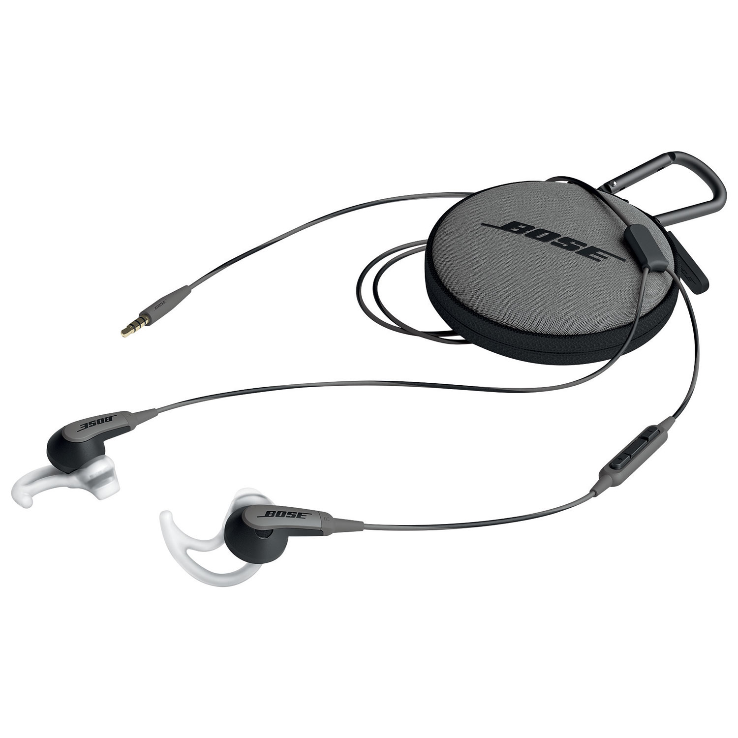 bose earbuds. bose soundsport in-ear sport headphones with mic (apple) - charcoal : earbuds \u0026 best buy canada d