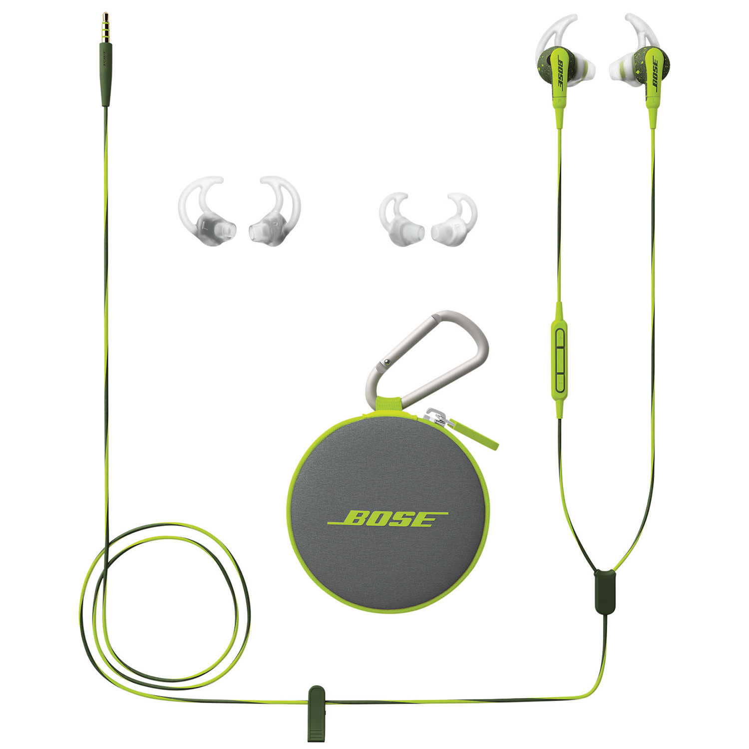 bose headphones sport box. bose soundsport in-ear sport headphones with mic (apple) - green : earbuds \u0026 best buy canada box o