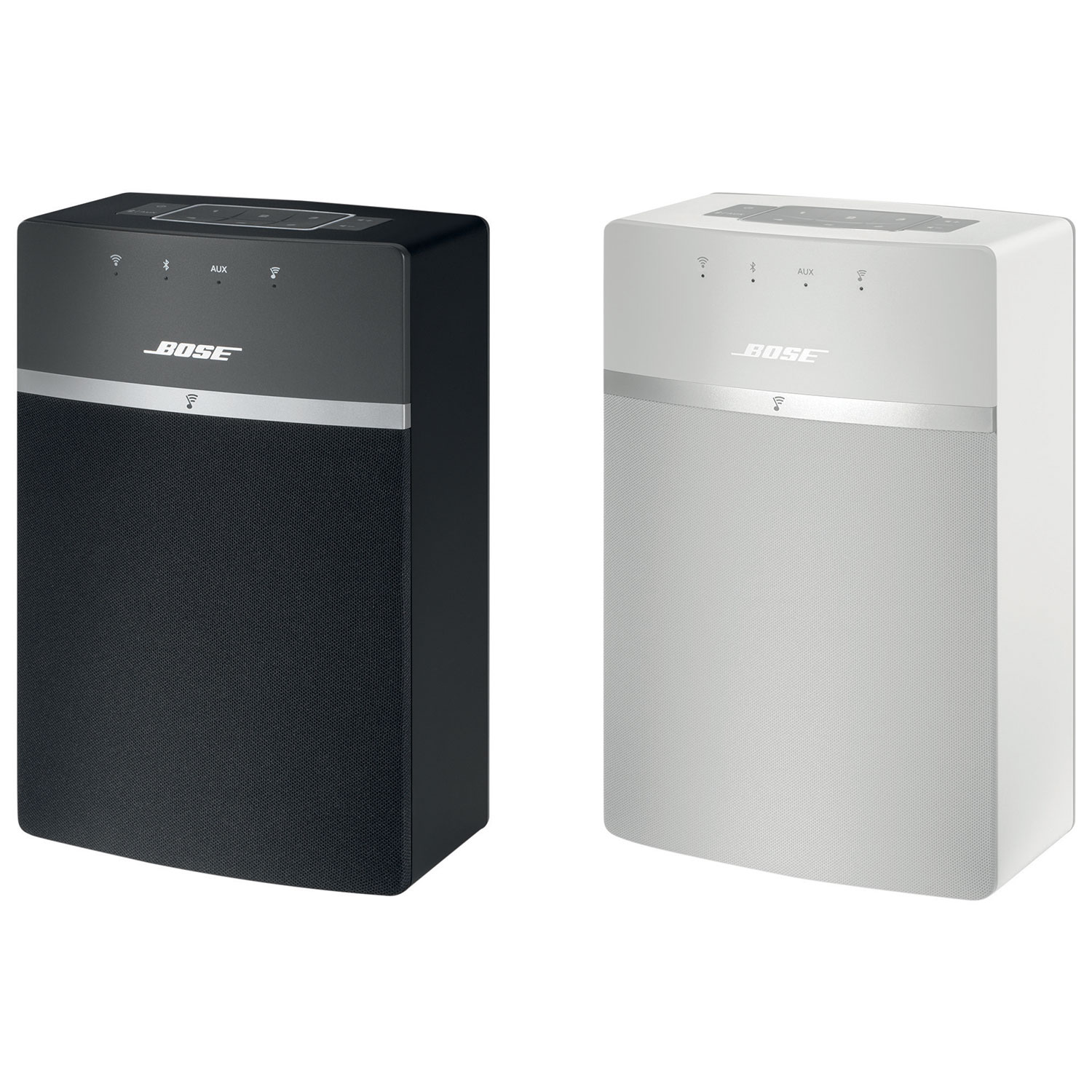 bose 416776. bose soundtouch 10 wireless multi-room speaker - black : home speakers best buy canada 416776 o