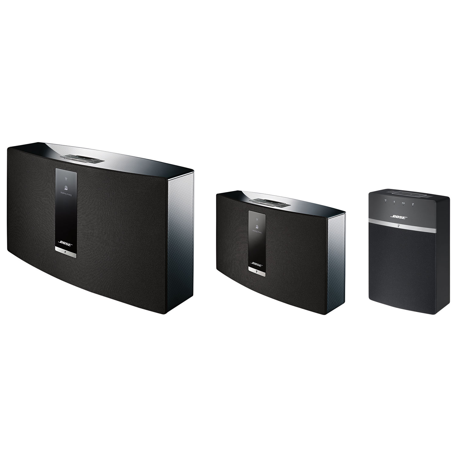 bose 20 soundtouch. bose soundtouch 20 iii wireless multi-room speaker - black : home speakers best buy canada soundtouch u