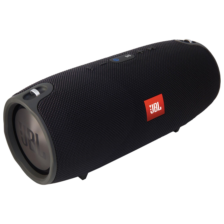 jbl speakerss. jbl xtreme splashproof wireless bluetooth speaker - black : portable speakers best buy canada jbl speakerss z