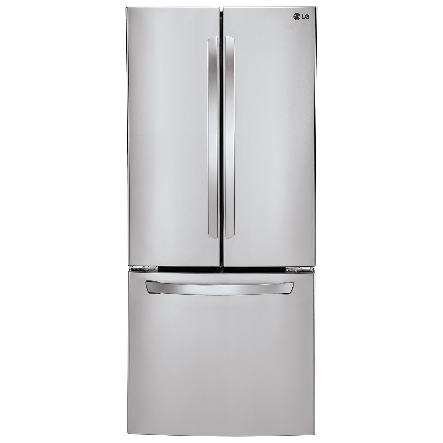 white refrigerator french door. ft. french door refrigerator - stainless steel : refrigerators best buy canada white t