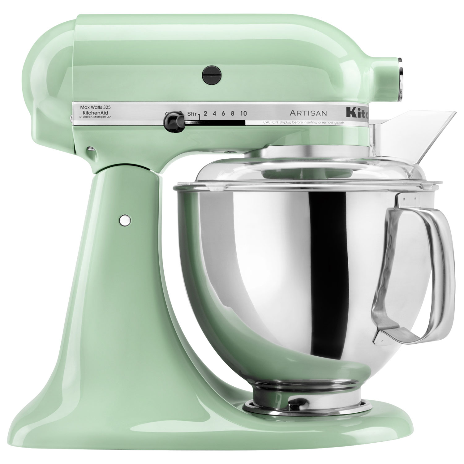 Qt Kitchen Aid Pistachio Green
