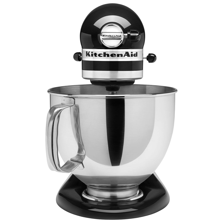 KitchenAid Artisan Stand Mixer 5Qt 325 Watt yx Black