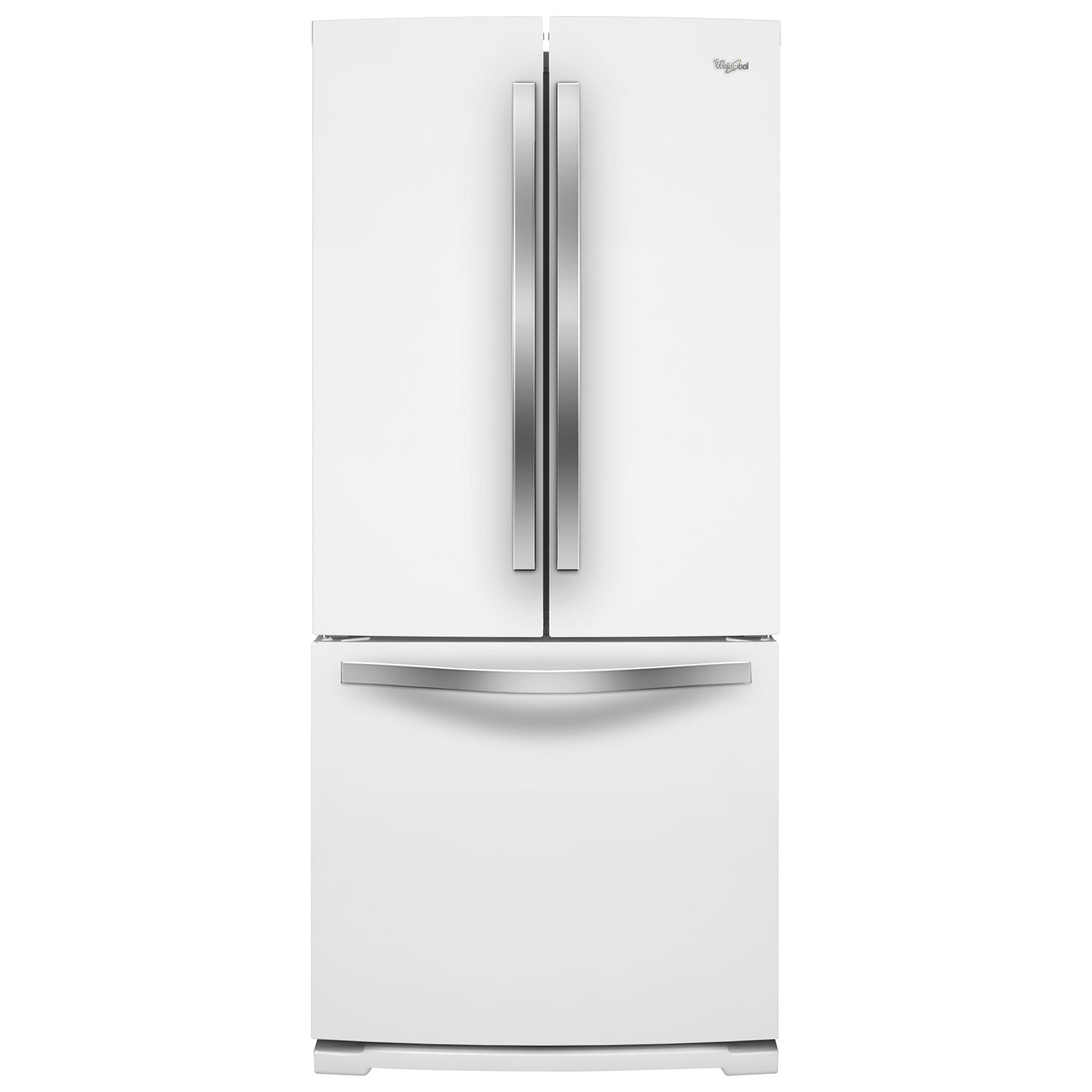 Whirlpool white ice convection microwave - Whirlpool 30 19 7 Cu Ft French Door Refrigerator With Led Lighting White Ice French Door Refrigerators Best Buy Canada