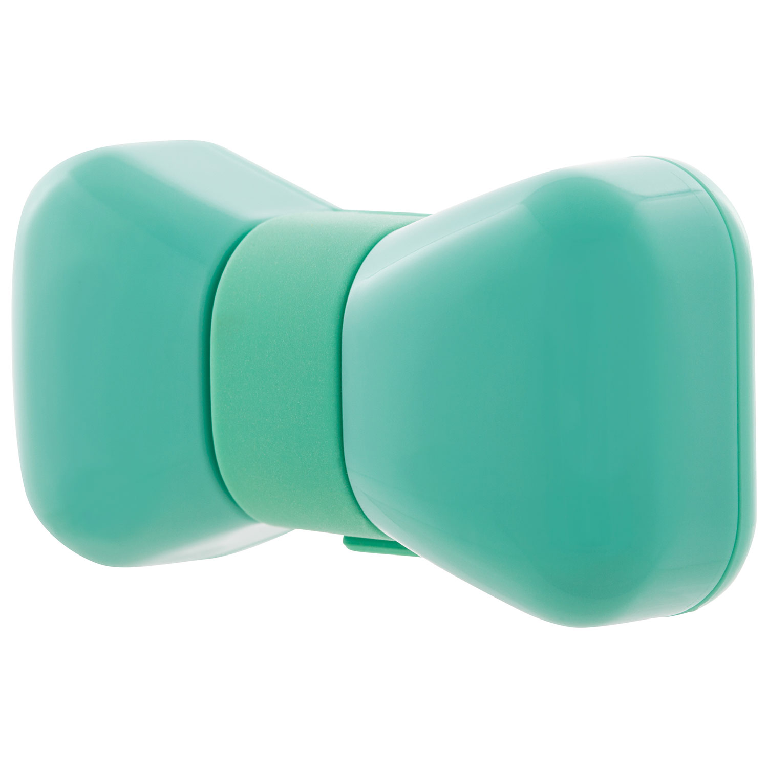 Wonderwoof Bowtie Dog Activity Tracker With Bluetooth Bluegreen Only At Best Buy