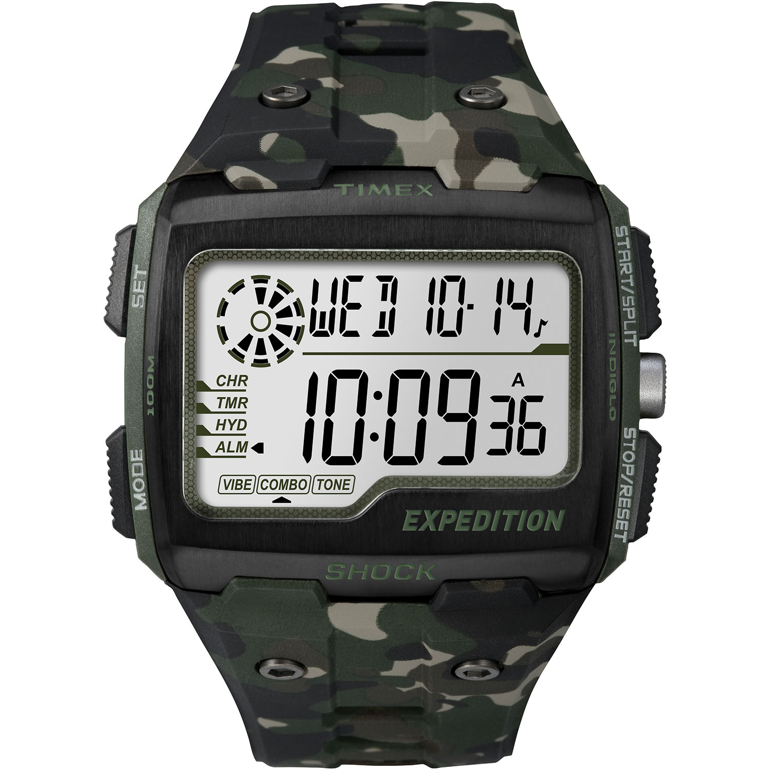 products analog wrist military watches men watch display mens multifunctional s sports large for digital
