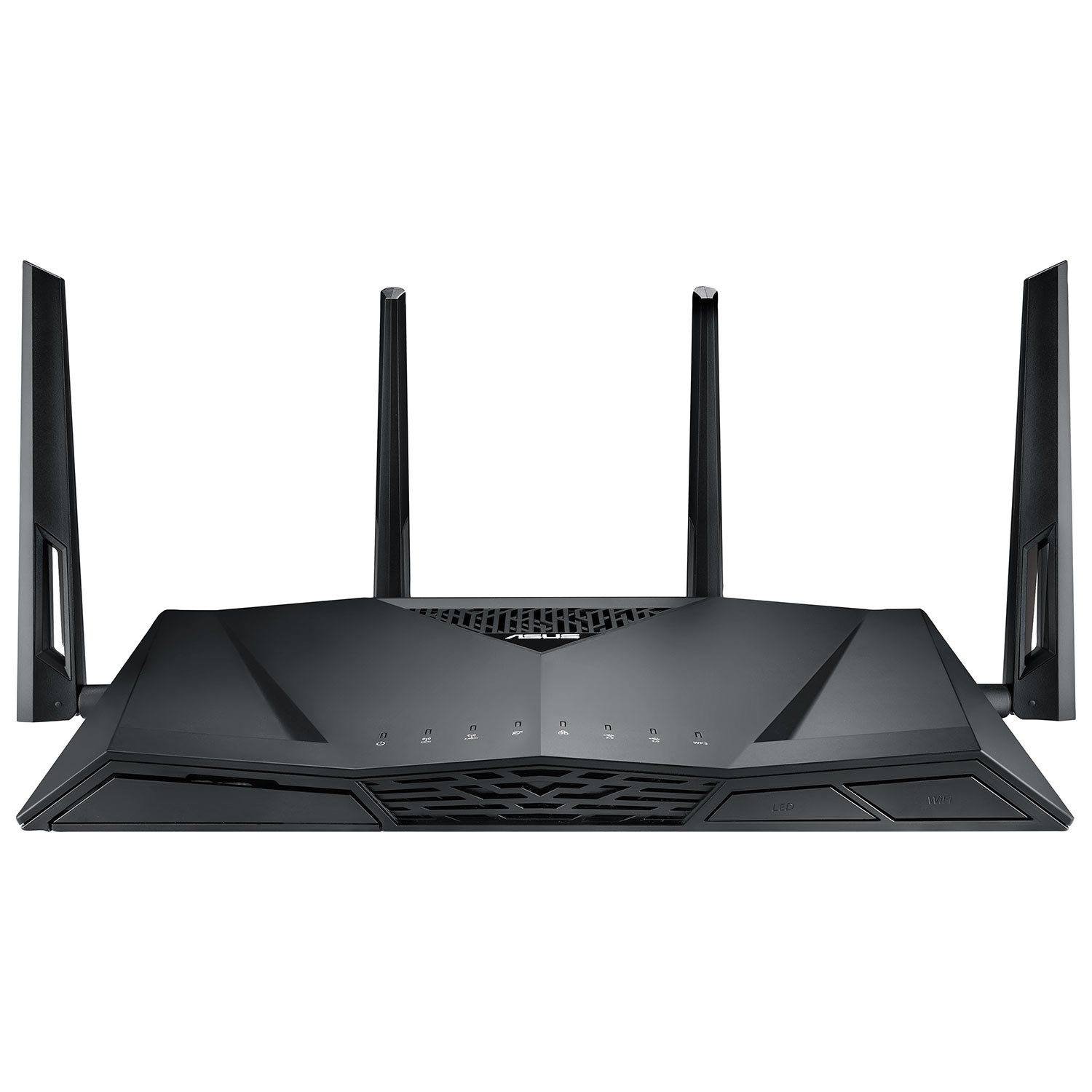 ASUS AC3100 4x4 Wireless Dual Band 4 Port Gigabit Gaming Router with
