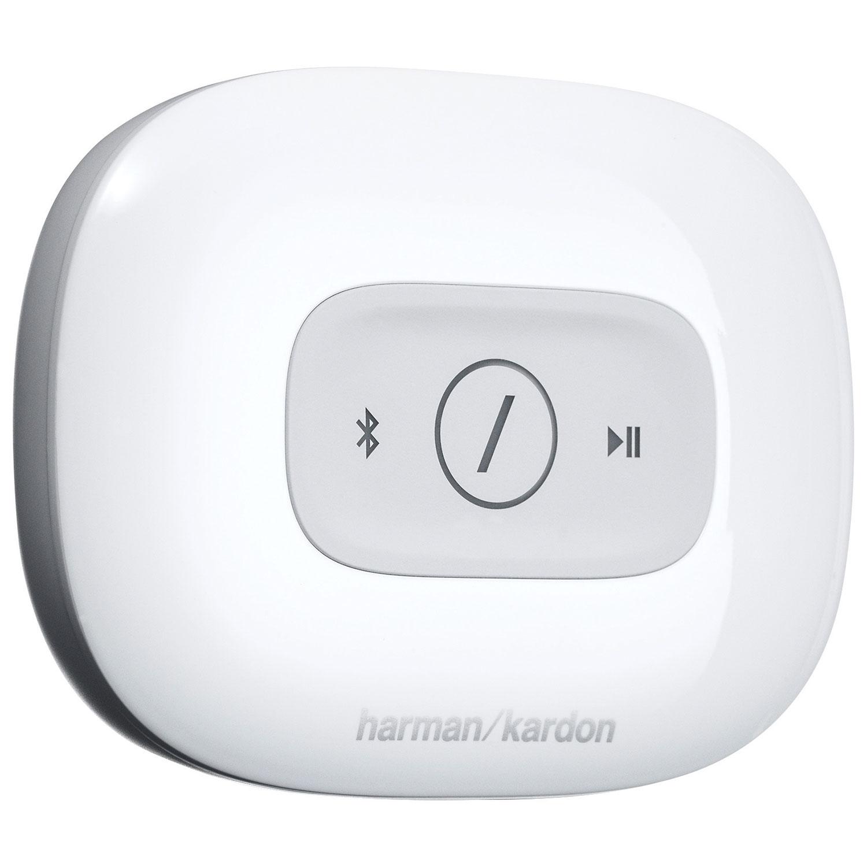 harman kardon bluetooth adapter. harman kardon adapt hd wireless audio adapter (adaptwh) - white : home speakers best buy canada bluetooth k