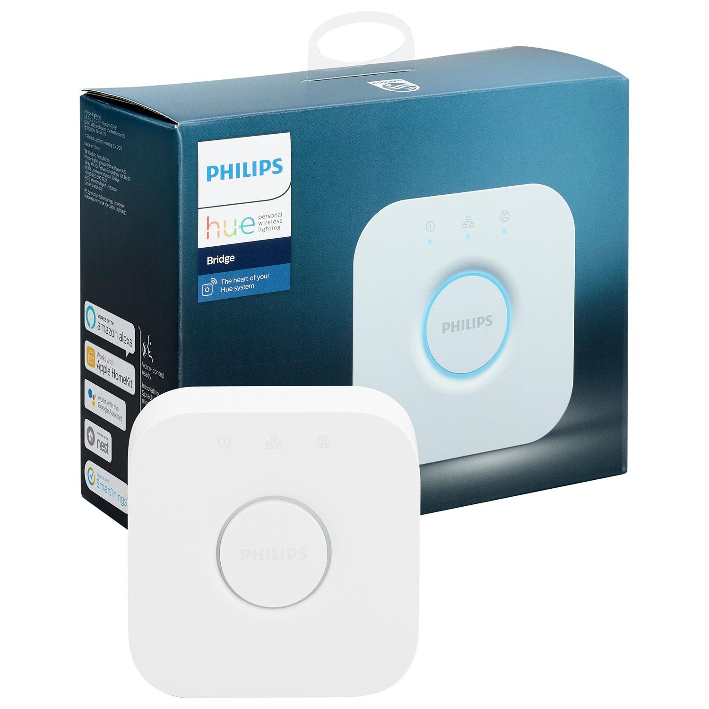 10405000 Spannende Philips Hue Wireless Bridge Dekorationen