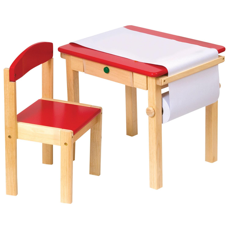 Kidkraft Farmhouse Table And Chair Set Toddler Desk