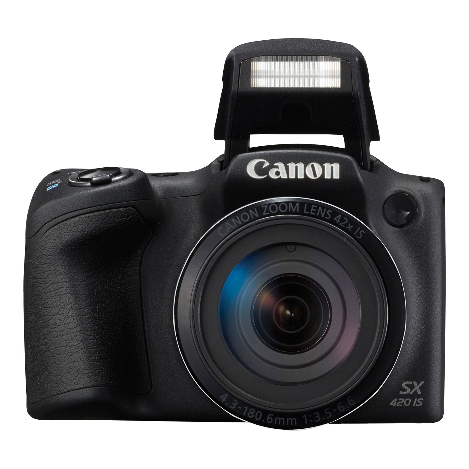 Canon Powershot Sx420 Is Wifi 200mp 42x Optical Zoom Digital Camera 740 Black Point And Shoot Cameras Best Buy Canada