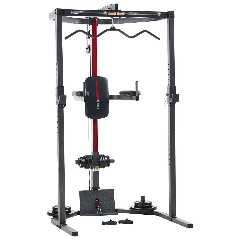 Pro squat rack cosmecol