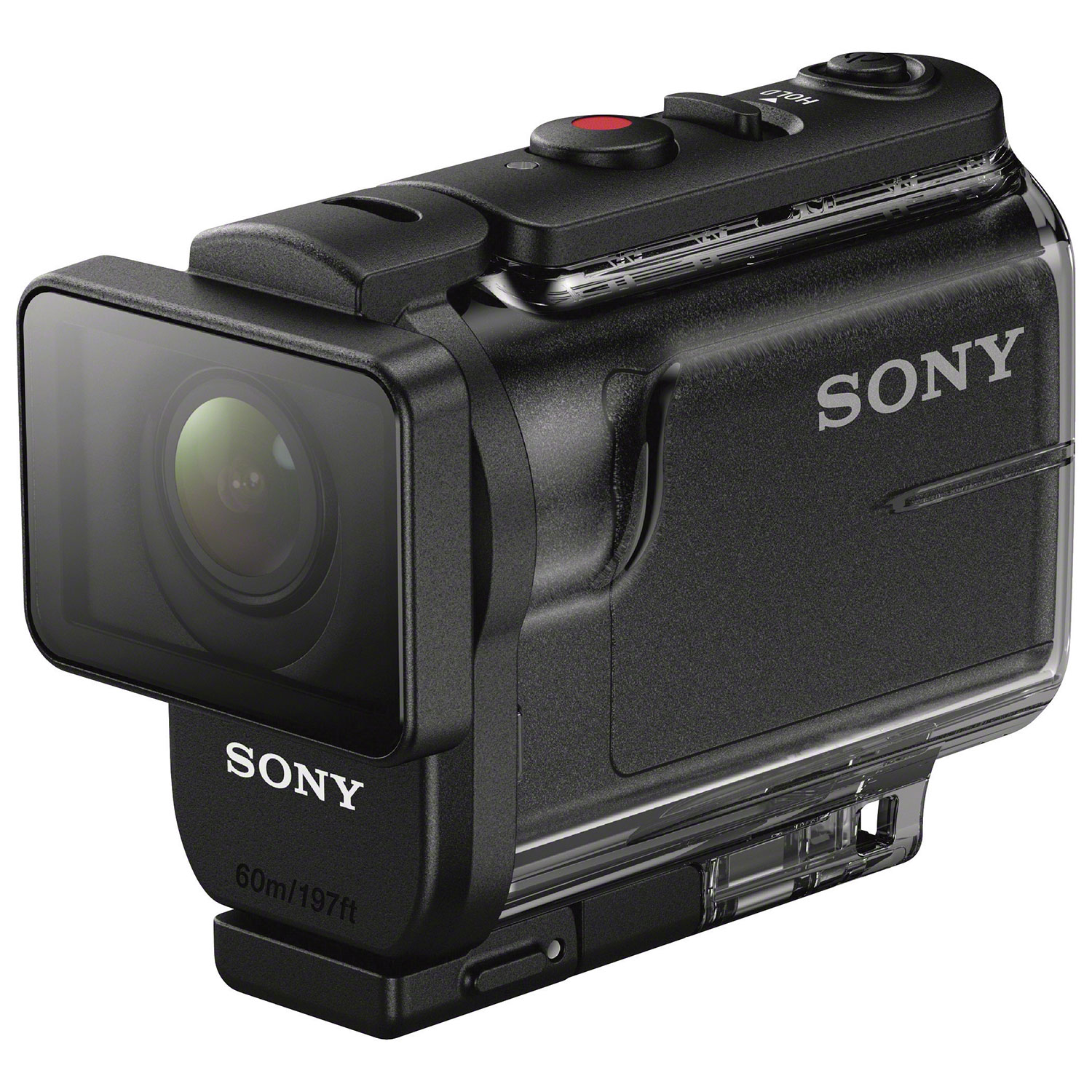 Image result for Sony HDR-AS50