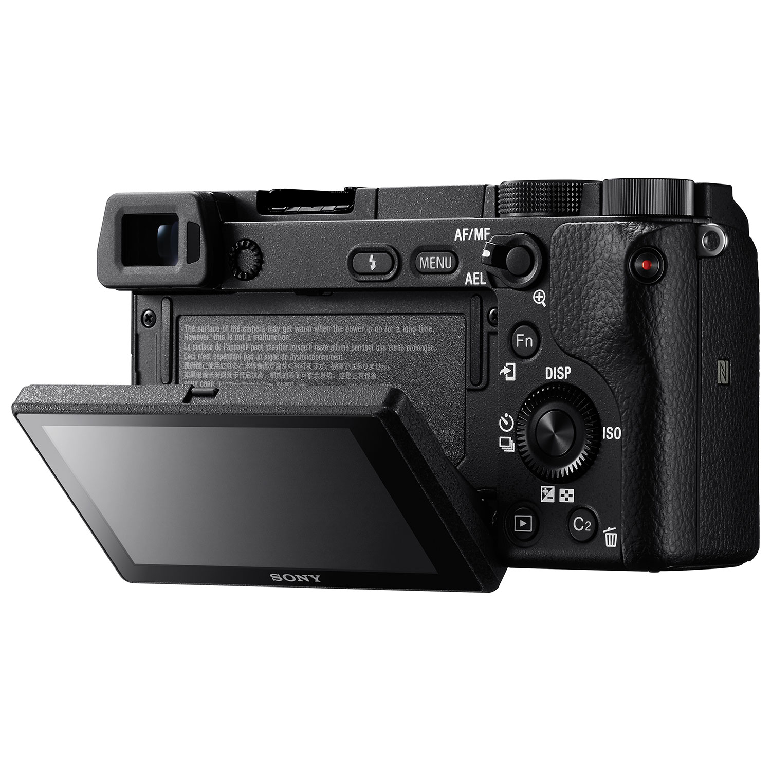 sony a6300. sony a6300 mirrorless camera with 16-50mm oss lens kit : kits - best buy canada
