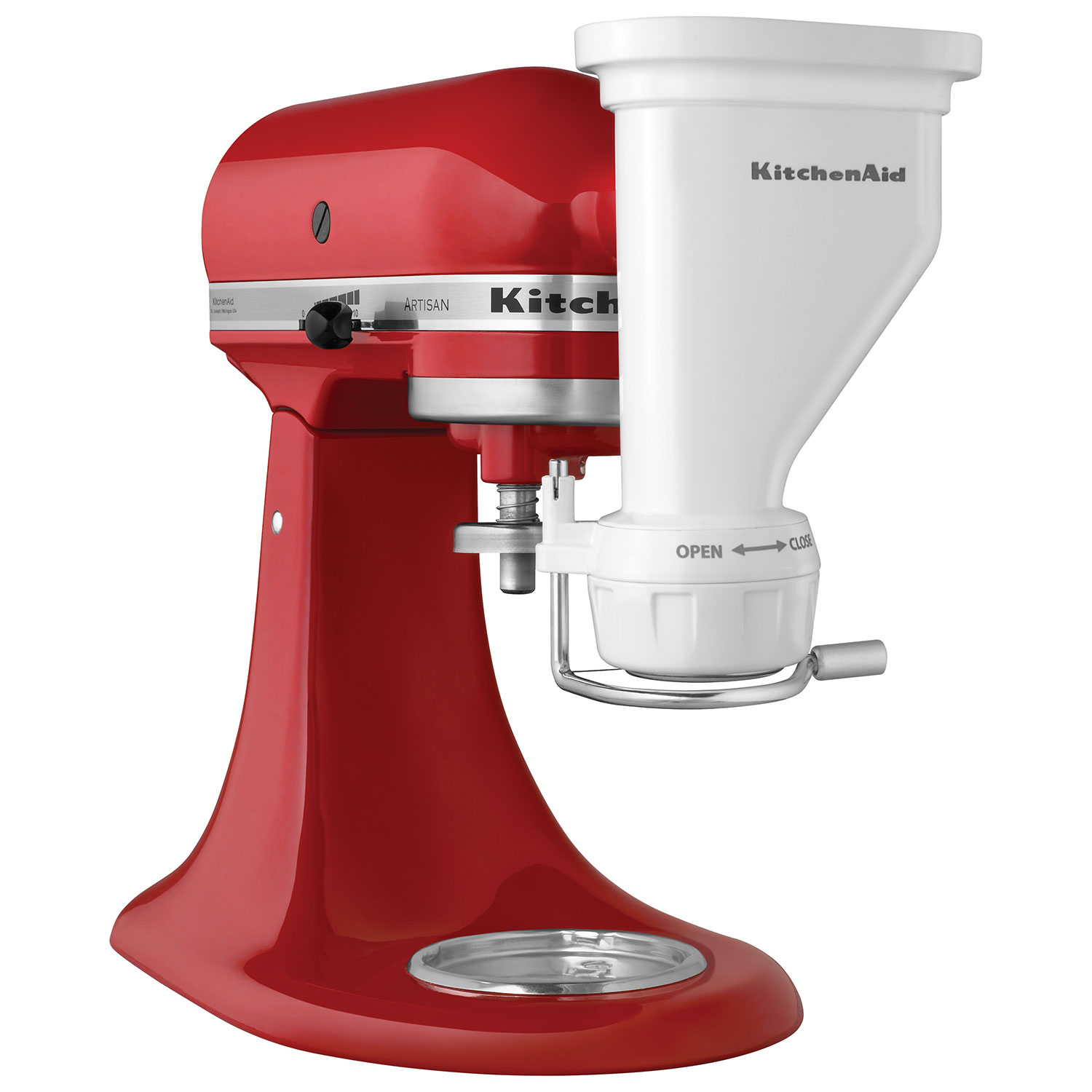 Kitchenaid Artisan Mixer Canada