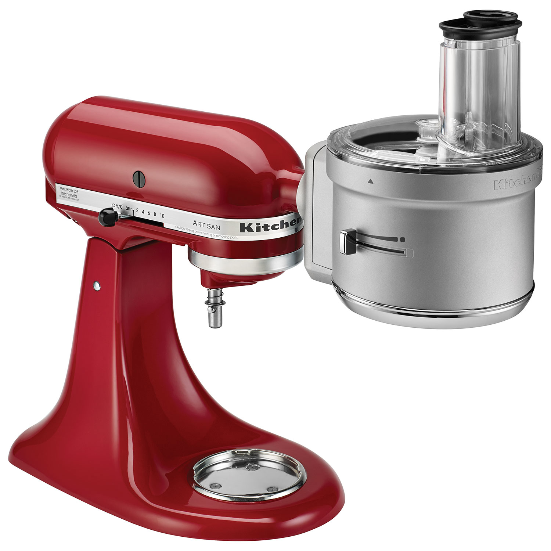 KitchenAid Food Processor Attachment : Mixer Attachments   Best Buy Canada