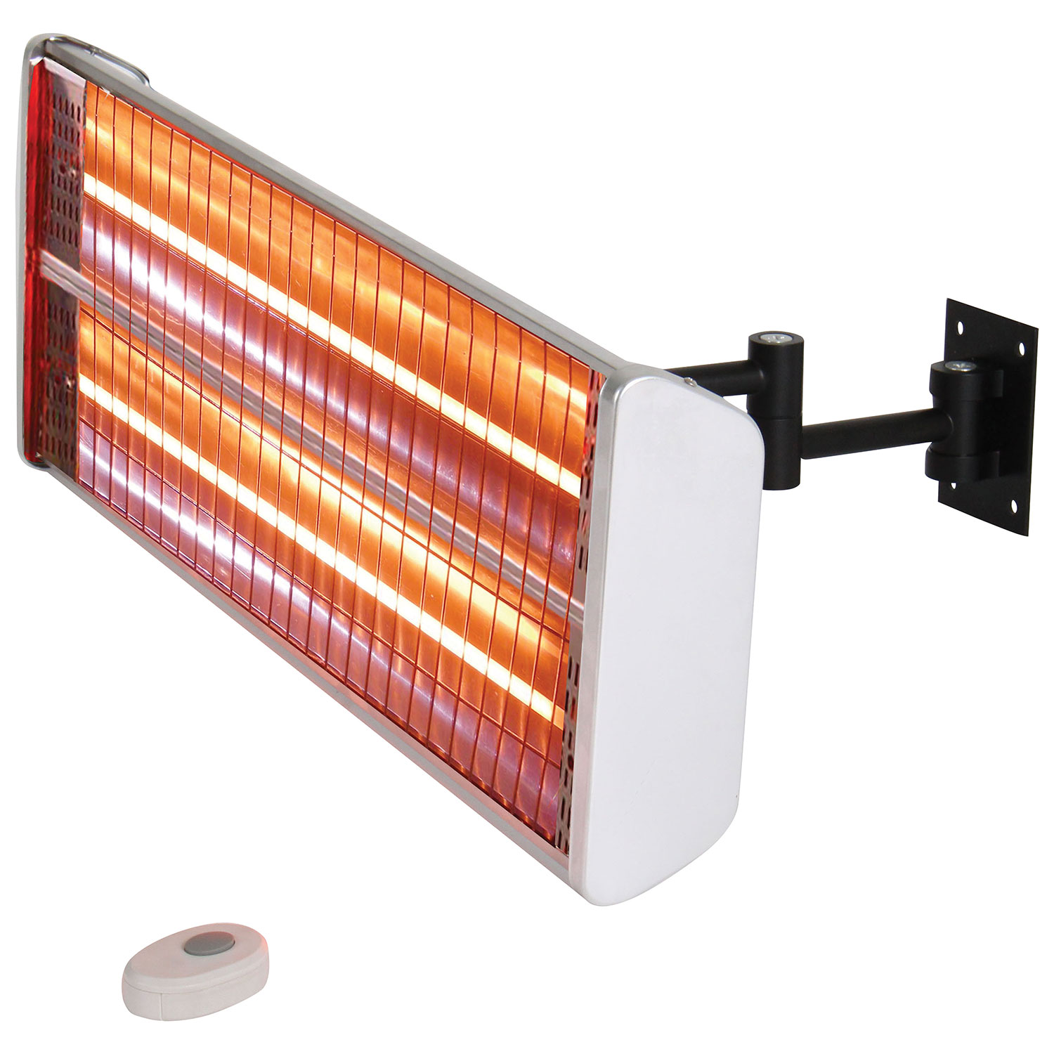 energ outdoor wallmount infrared electric heater btu patio heaters best buy canada