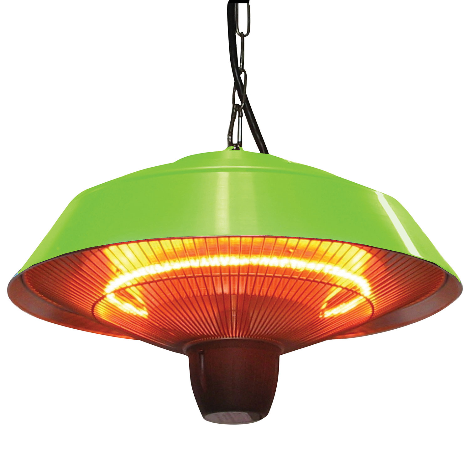 EnerG+ Hanging Radiant Infrared Electric Patio Heater   5100 BTU : Patio  Heaters   Best Buy Canada