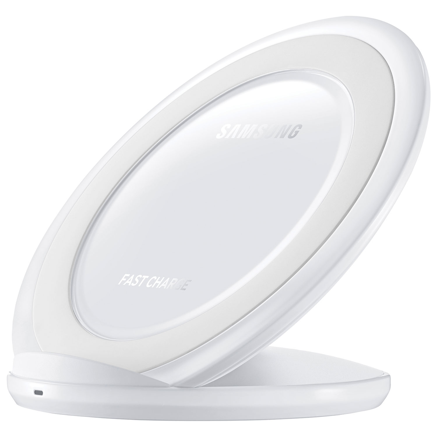 samsung wireless charger. samsung qi wireless charging stand - white : \u0026 power docks best buy canada charger