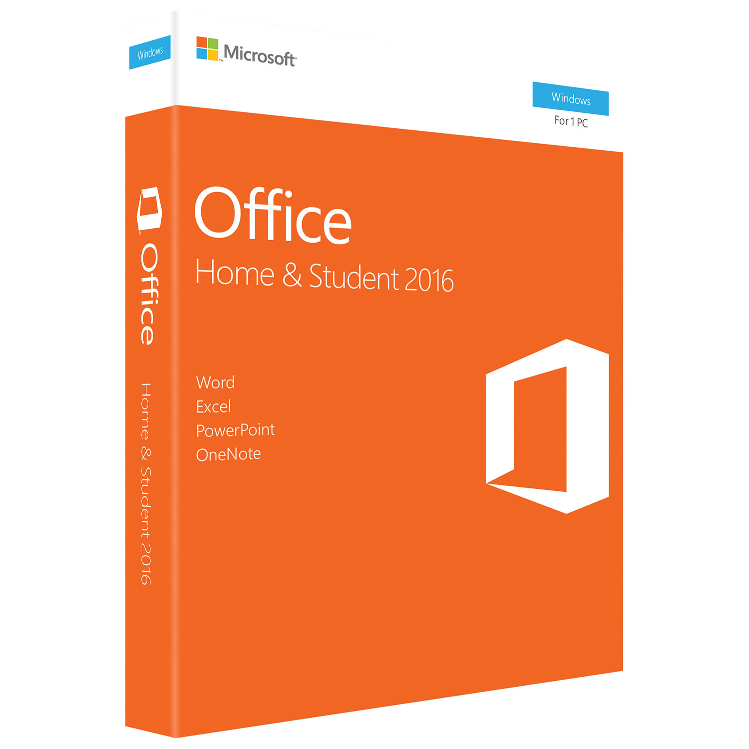 Microsoft office home student 2016 pc english business microsoft office home student 2016 pc english business home office best buy canada 1betcityfo Gallery
