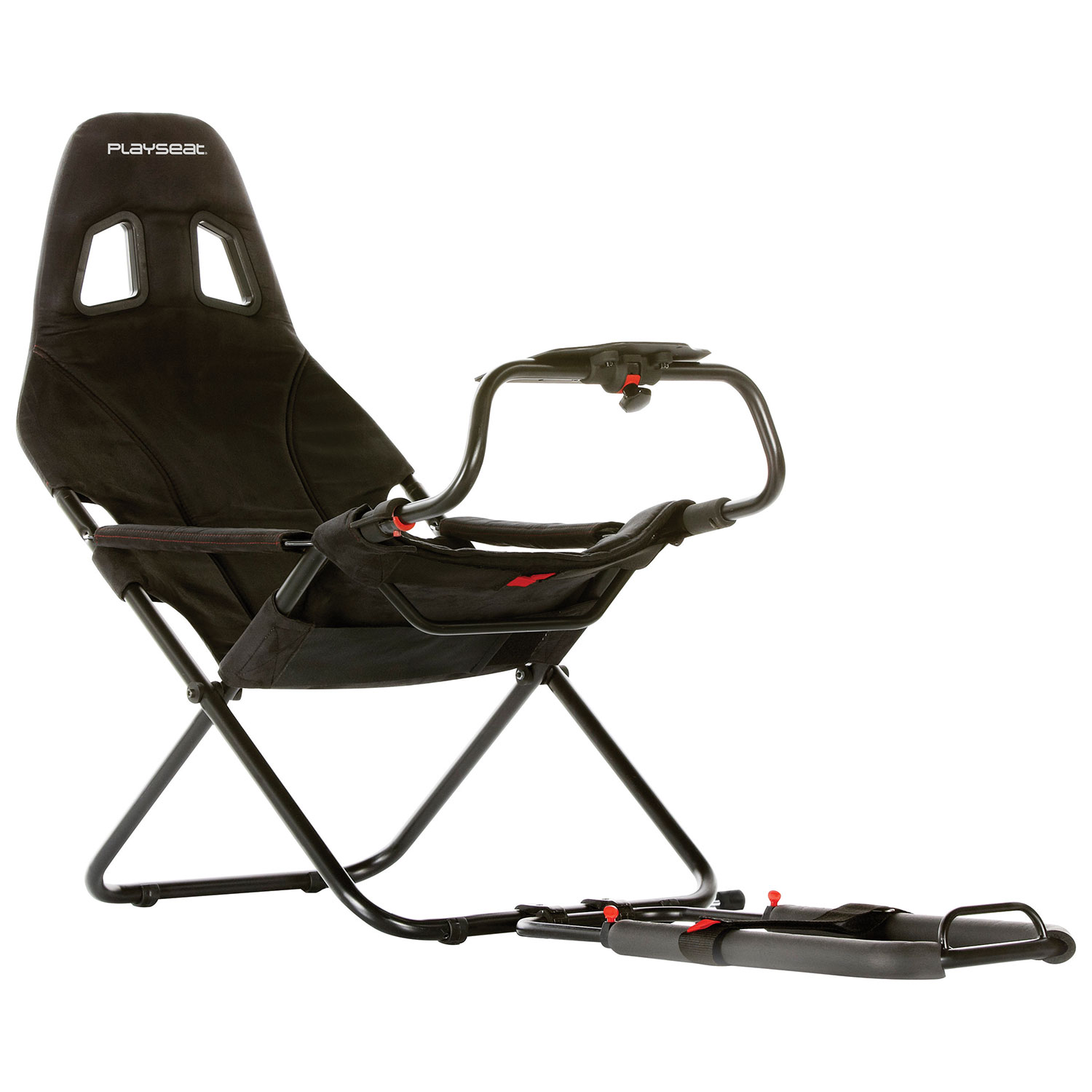 Playseat Challenge Racing Chair Black Gaming Chairs Best Buy