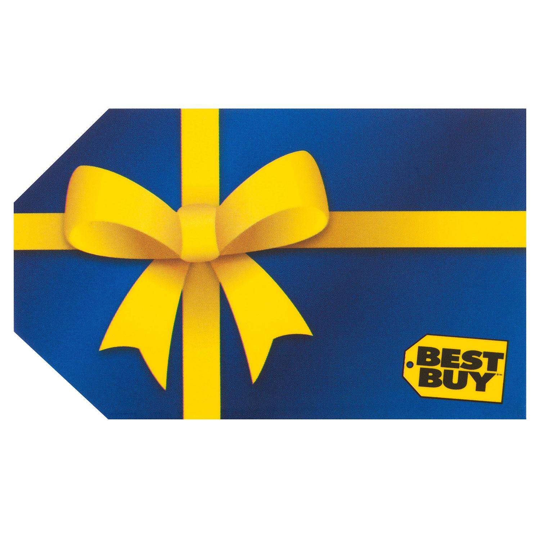 Best Buy Gift Card - $100 : Best Buy Gift Cards - Best Buy Canada