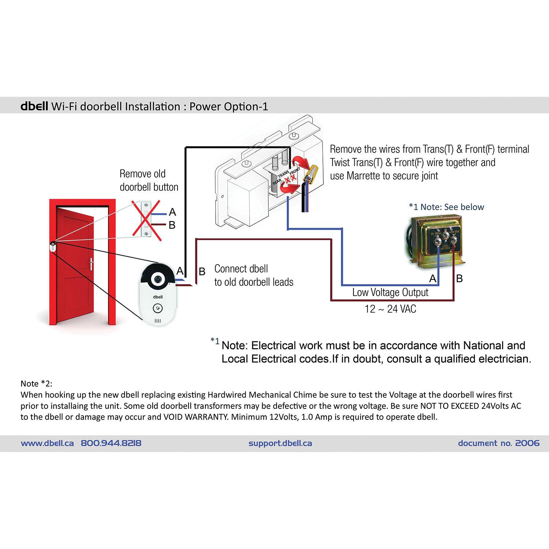 Mechanical Doorbell Wiring  U0026 Img 1845 Jpg2448x3264 1 26 Mb