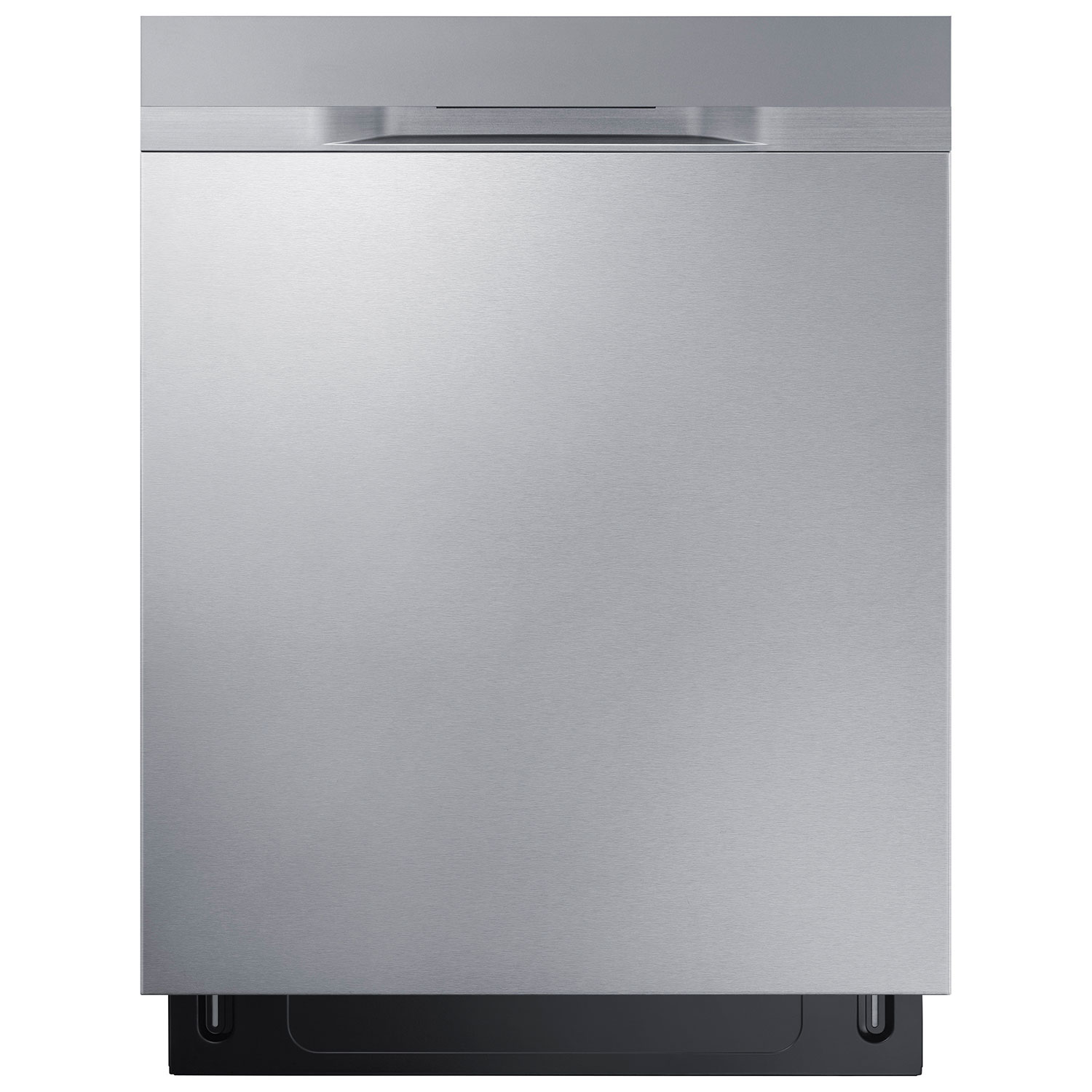 How To Clean The Inside Of A Stainless Steel Dishwasher Samsung 24 48db Tall Tub Built In Dishwasher With Stainless Steel
