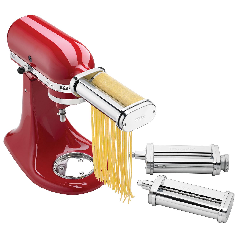 accessoire pour rouleau à pâtes de kitchenaid : accessoires pour