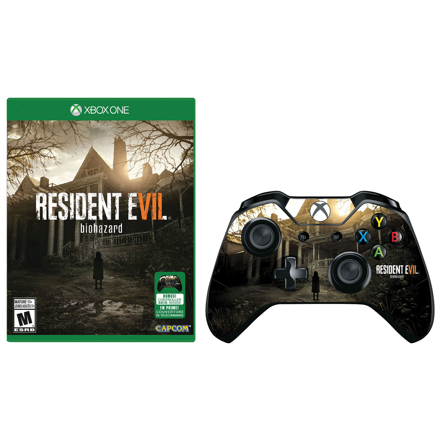 Xbox one