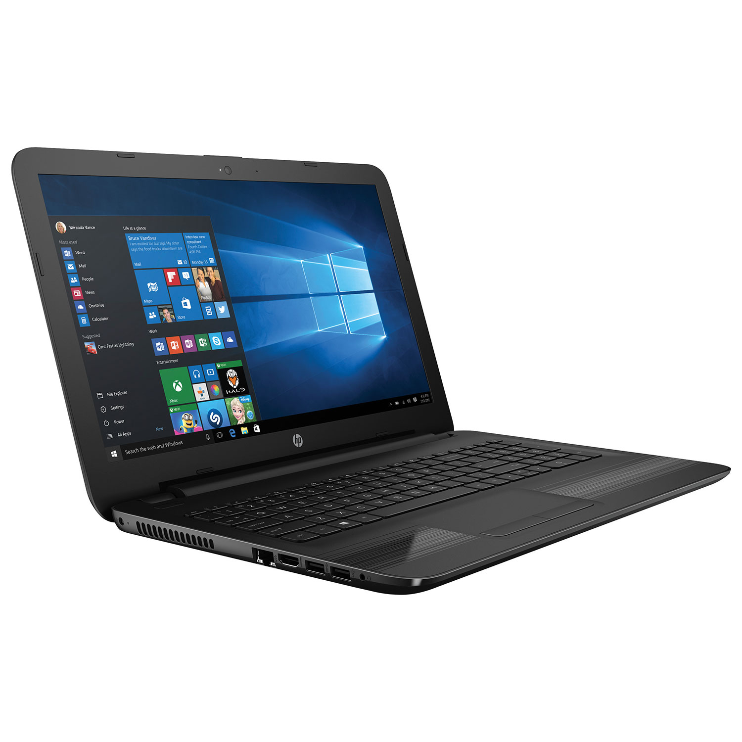 Notebook samsung core i3 4gb 500hd