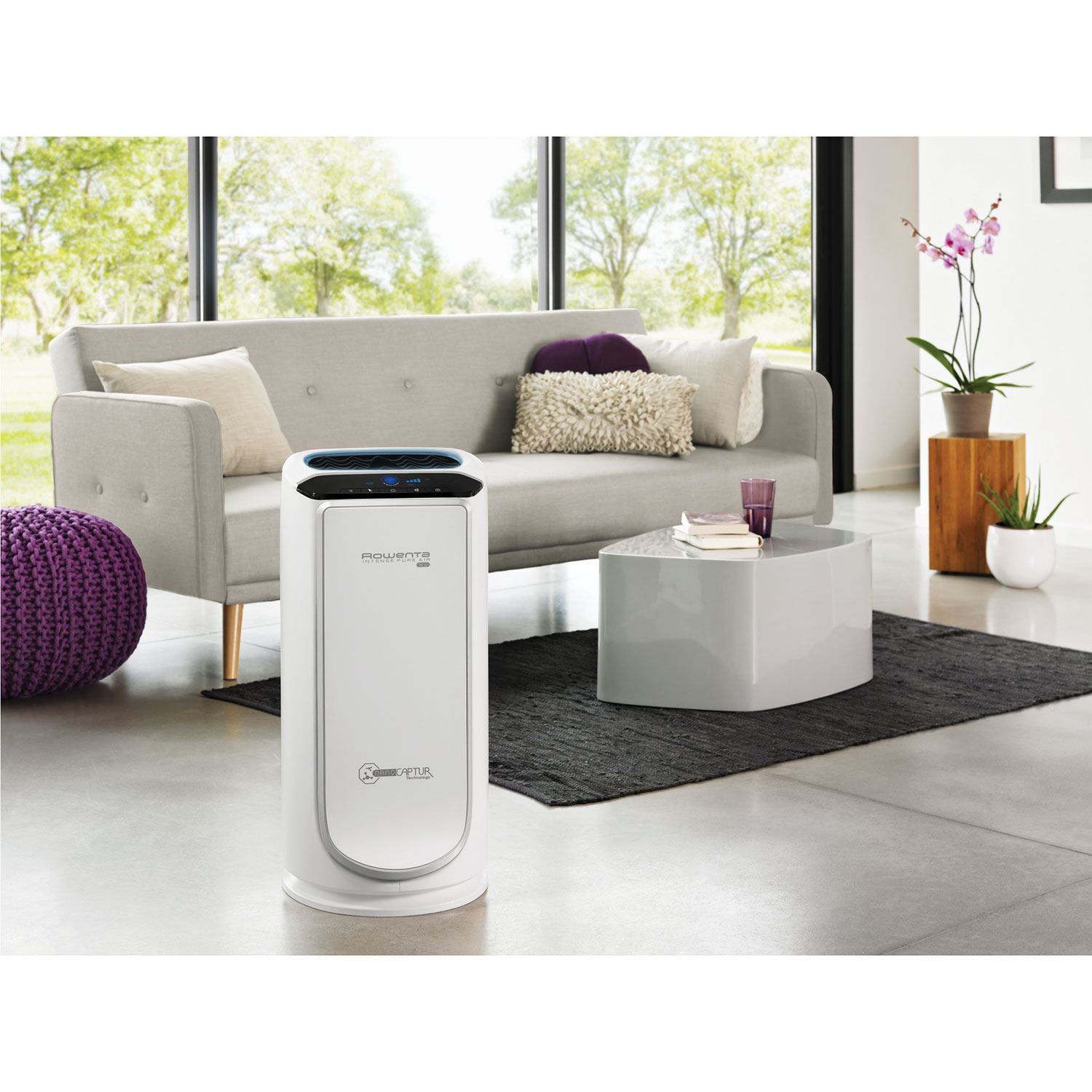 purificateur d air hepa photopure air purifier alcion. Black Bedroom Furniture Sets. Home Design Ideas
