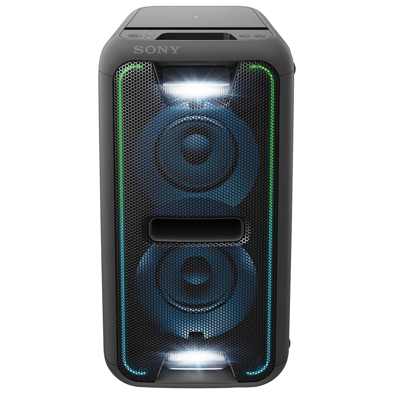 sony ultra portable bluetooth speaker. sony gtk-xb7 bluetooth wireless speaker - black : portable speakers best buy canada ultra e