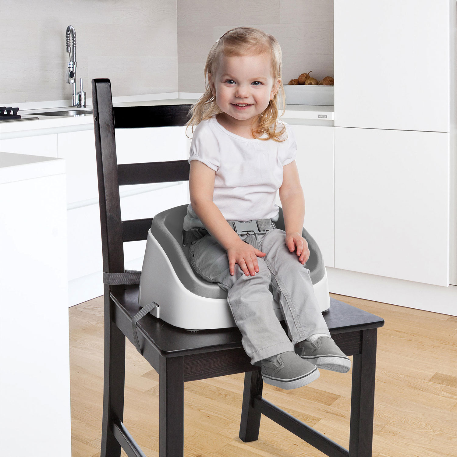 ingenuity smartclean toddler booster seat slate booster seats