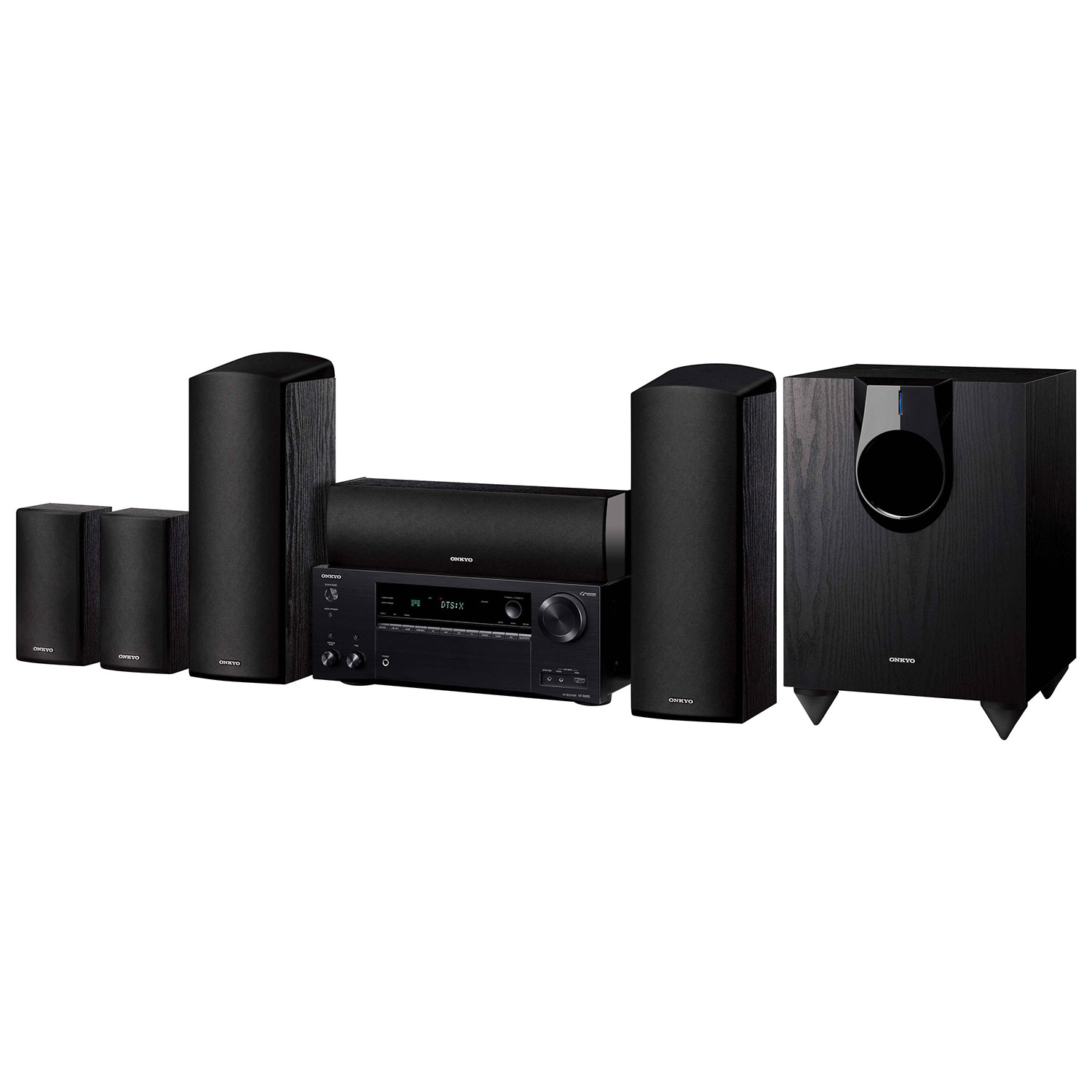 onkyo dolby atmos speakers. onkyo ht-s7800 5.1.2 channel dolby atmos home theatre system : receiver-based systems - best buy canada speakers s