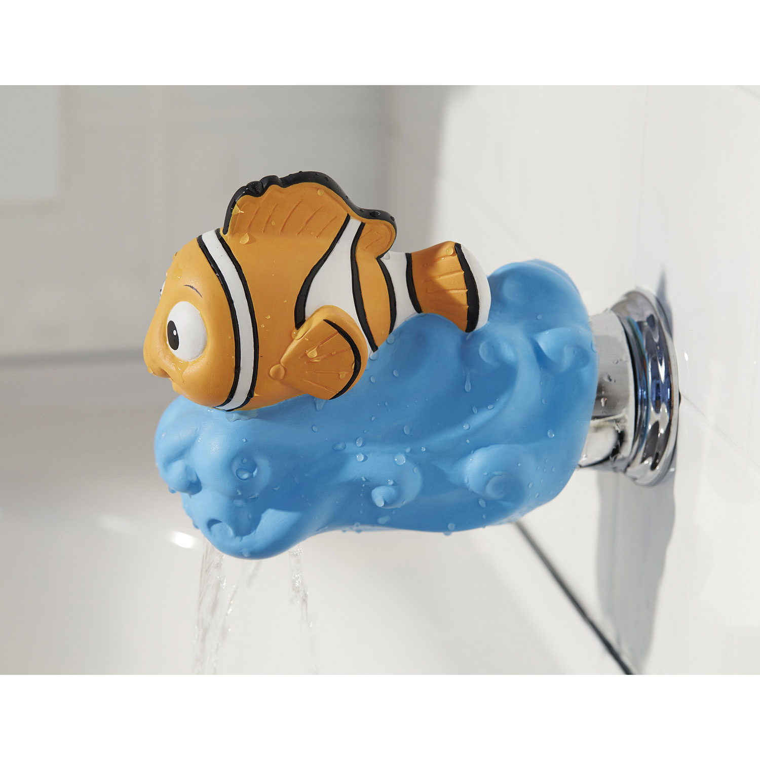 The First Years Disney Baby Bath Spout Cover, Finding Nemo Y10586A1