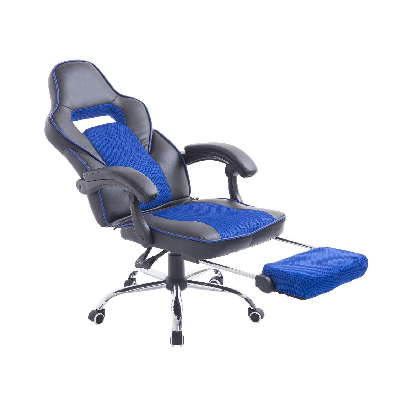 HOM fice Chair Modern High Back Mesh PU Seat puter Task