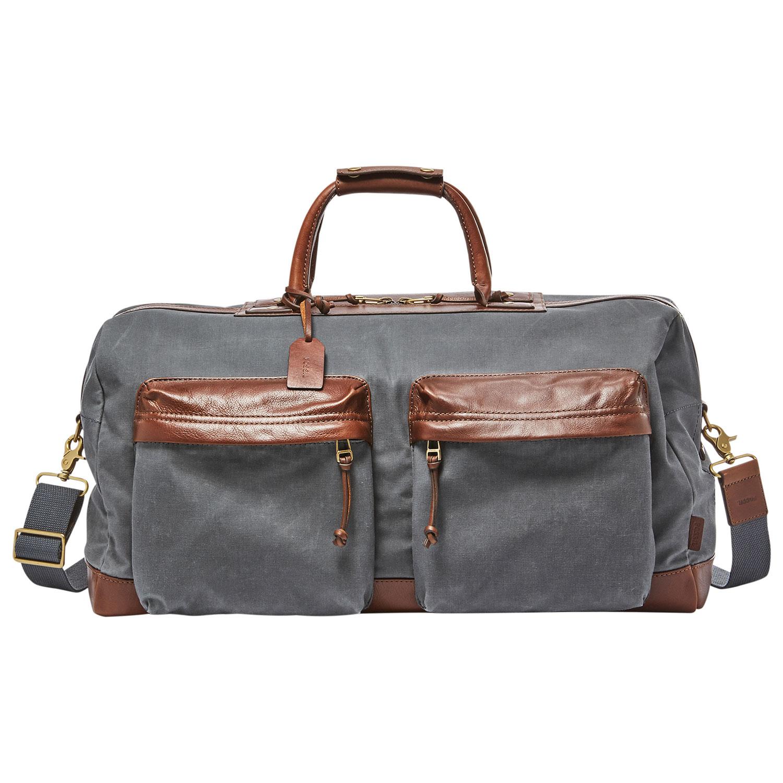 Fossil Defender 41L Duffle Bag - Grey : Duffle Bags - Best Buy Canada