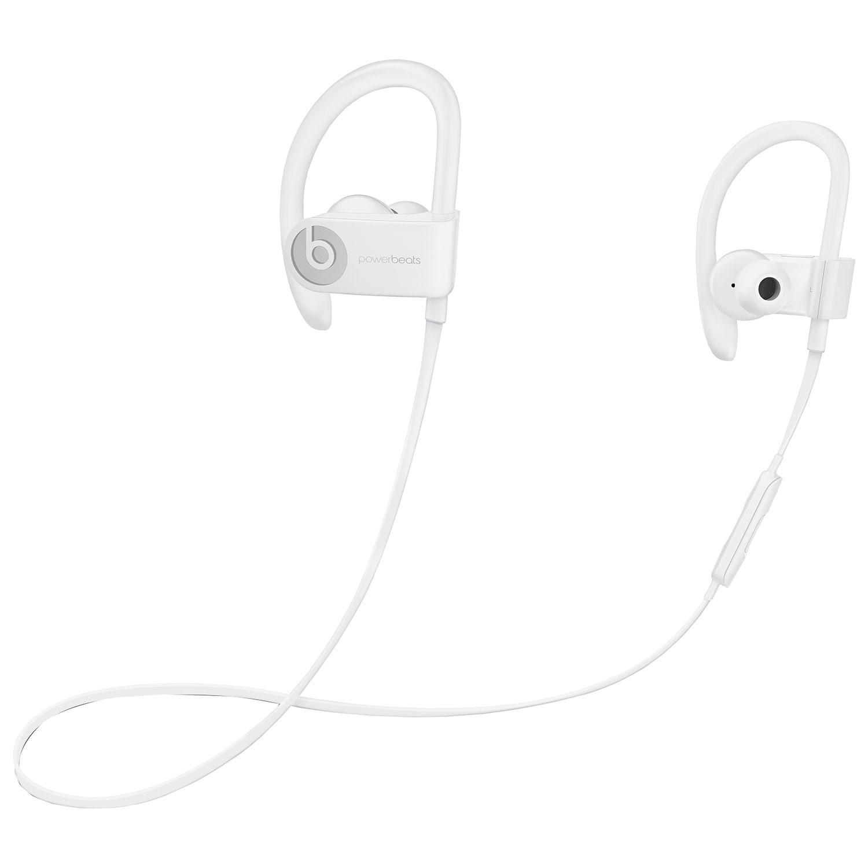 Beats by Dr.Dre Powerbeats 3 In-Ear Bluetooth Sport Headphones - White    Earbuds   In-Ear Headphones - Best Buy Canada e96885096a