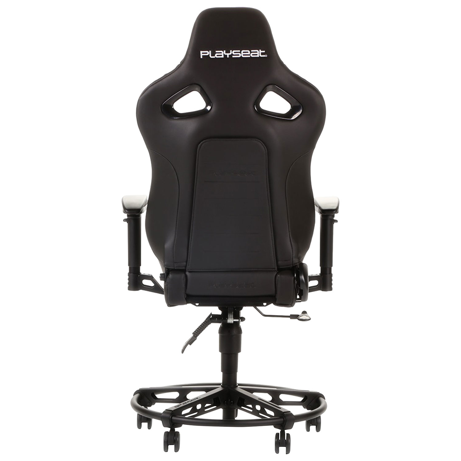 playseat l33t gaming chair - black : gaming chairs - best buy canada