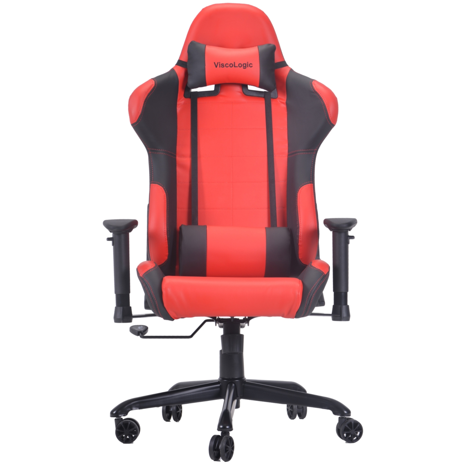 ViscoLogic Series CAYENNE Gaming Racing Style Swivel fice Chair