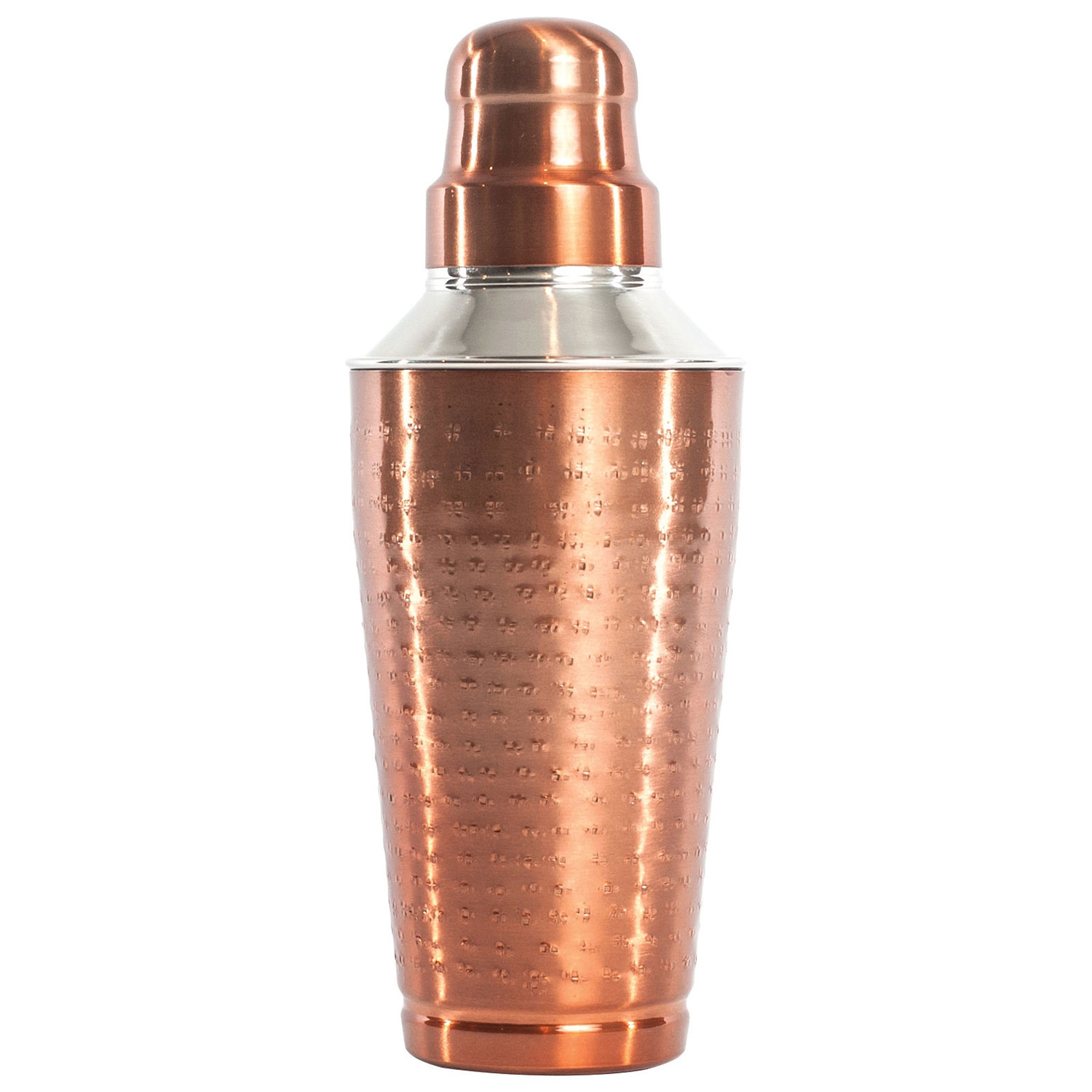Bel Air 700ml Stainless Steel Cocktail Shaker Copper Mix Your Using A Keyboard Shakers Mixing Tools Best Buy Canada