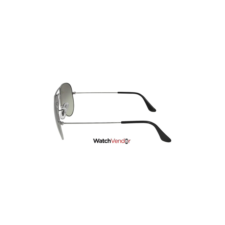 7142abab5b67 Ray Ban Original Aviator Size 58 Sunglasses RB3025 003 32 58-14   Sunglasses  - Best Buy Canada