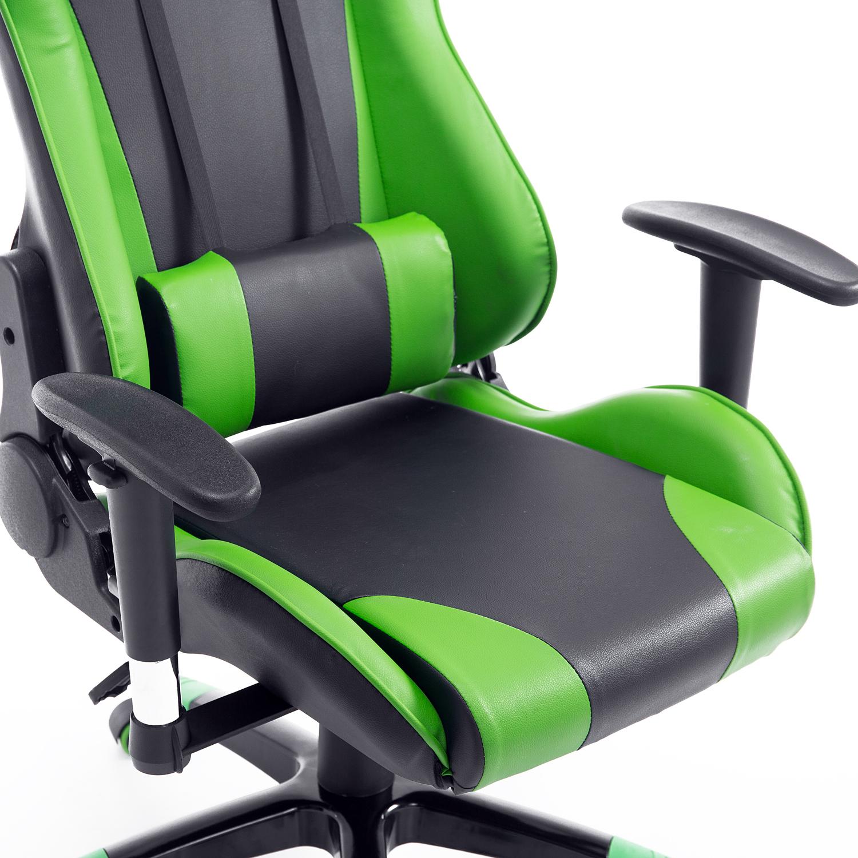 HOM 360 degree Swivel Gaming Racing fice Chair with Waist