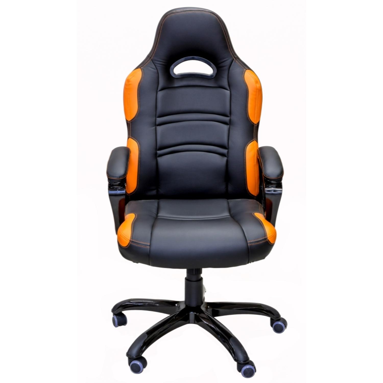 ViscoLogic Series TARCEL Gaming Racing Style Swivel fice Chair